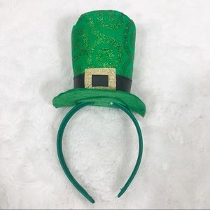 Green St. Patrick's Day Hat